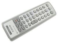 Télécommande SONY RMTCDR45AD A3258019B