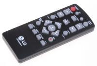 Sender LG COV30849810 mit  tasten