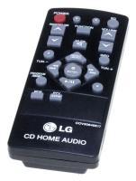 Mando LG COV30849817 HONG GANG CM1530 NO REC
