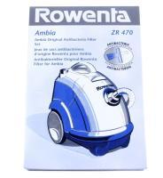 -ROWENTA SACS ASPIRATEUR X6 + 1 MICROFILTRE POUR AMBIA ROWENTA