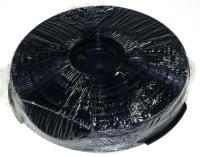 KOHLEFILTER ELICA TYP 34, DURCHMESSER: 260 X H 50 MM (ersetzt: #3147161 AKTIVKOHLEFILTER)