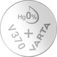 Sr69  1,55v-30mah Sølvoxid Knapcellevarta 9,5x2,1mm