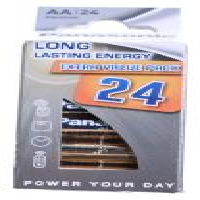 Everyday Power Alkaline Batteri Aa 1,5v (24 Stk I Blister)