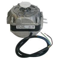 Ventilatormotor 8,3x8,3cm, -7w