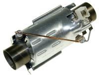 Gennemstrømningsvarmelegeme 1800w, ø:32mm, L: 14,5cm