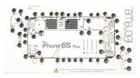 Iscrews Skrueopbevaring Til Iphone 6s Plus