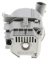 1bs3610-06aa  Cirkulationsmotor/spulepumpe Med Varmelegeme