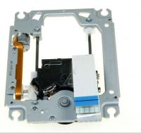 Kem-430aaa/c2rp  Bd/dvd-drevenhed Optisk