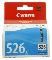 CANON Cli-526c Blækpatron Cyan