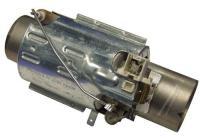 Diverse Varmelegeme, 2040 Watt, 40mm, Som Electrolux 50277796004