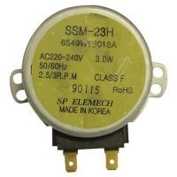 LG Ssm23h Motor Til Mikroovn