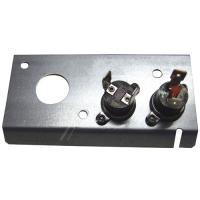 WHIRLPOOL/INDESIT C00313245 Sikkerhedstermostat 78-145°