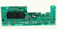 WHIRLPOOL/INDESIT C00314020 Display/elektronik