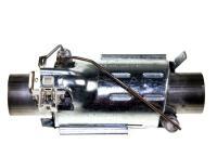 IRCA Gennemstrømningsvarmelegeme 1800 Watt, Ø: 32mm