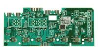 WHIRLPOOL INDESIT C00311980 Display Modul E8/5d/grn