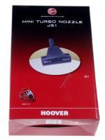 CANDY/HOOVER J51 Turbomundstykke (lille)