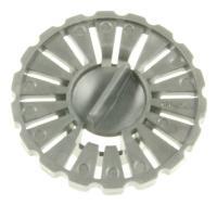 WHIRLPOOL/INDESIT C00324955 Dyse/sprøjtehoved (grå Ikea)