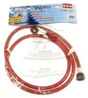 WHIRLPOOL/INDESIT C00309500 Tilløbsslange 2m, 60 Bar, 90 Grader