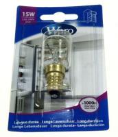 WHIRLPOOL/INDESIT Lrf138 Køleskabspære E14 T25-15w-220vde, F, Gb, I