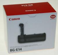 CANON Bg-e 14 Canon Batterigreb Til Eos 70d