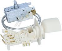 WHIRLPOOL/INDESIT C00382490 Termostat + Lampefatning
