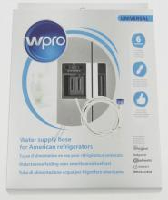 WHIRLPOOL/INDESIT C00379990 Universal Tilløbsslange Til Side-by-side-køleskab 6m