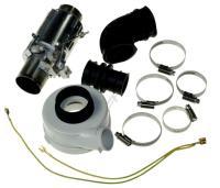 WHIRLPOOL/INDESIT C00311128 Varmelegeme S-kit Med Gennemløbsvarmer M/pumpehus
