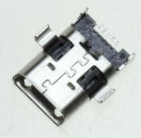 ASUS Micro Usb Bøsning 5p 0.475ch Std R/a Smt
