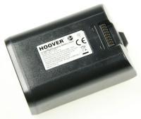 CANDY/HOOVER Genopladeligt Batteri