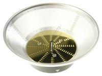 GASTROBACK Filtersi Uden Kobling Til Model 40129