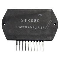 Stk080  Ic 10pin
