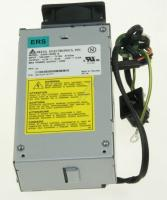 Power Supply - 100-240vac, 50/60hz, 68w - Incl Fan