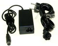 Bordlader 4pin 15v-5,0a Til Lcd Tv/monitor