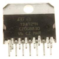 Ic Tda7294 15-sql