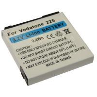 Gsma37228 Batteri 3,7v-650mah Li-ion Gsm  Passend Für Vodafone
