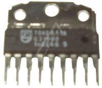 Tda2611aq  Ic Sil9 -rohs-konform-