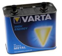 4r252 6v-19000mah Alkaline Work-spezailbatterie Varta