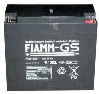 Batteri 12v-18000mah Bly Fiamm