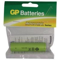 1,2v-3800mah Nimh Batteri Med Z-loddeflige