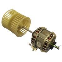 Motor Og Ventilator Komplet