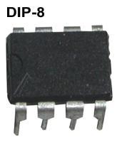 Tl082  Ic Dip8 -rohs-konform-