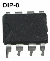 Operationsforstærker Ic Dip8
